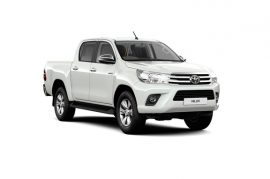 One Tonne Automatic Ute