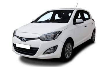 Economy – Hyundai I20 Auto
