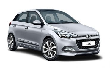 Economy – Hyundai I20 Manual