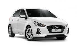 Hyundai i30 Auto Hatchback