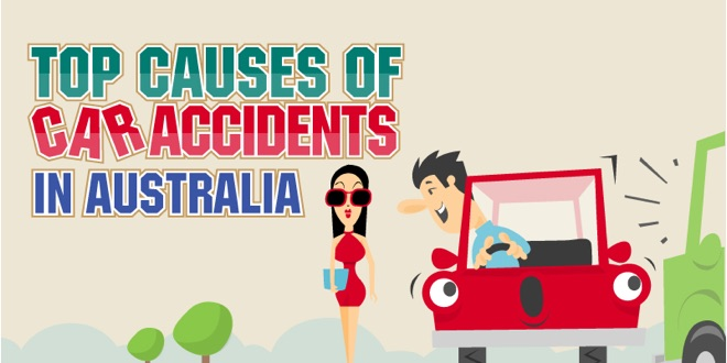 Road Accident Statistics in Australia: How Safe are our roads?